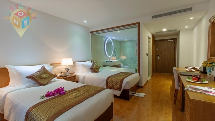 Phòng Suite 2 giường